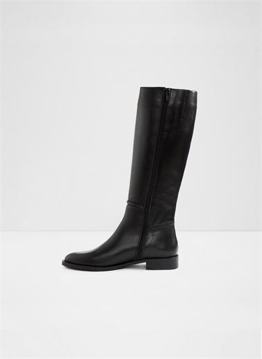Aldo DUDININ-TR - Siyah Kadın Çizme Siyah